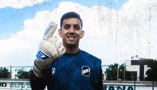 """Eduardo Flores: """"En Juventud sentí el peso de la camiseta, el valor del escudo"""""""