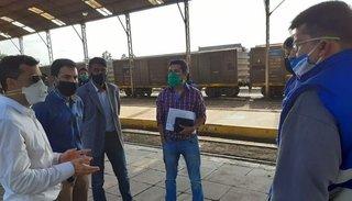Proyectan un tren de pasajeros y cargas entre Jujuy y Salta