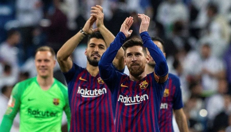 Ya es oficial el regreso de Messi: luz verde para volver a jugar en España