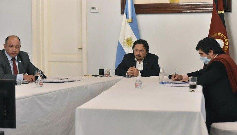 Industriales del norte serán recibidos mañana en Nación