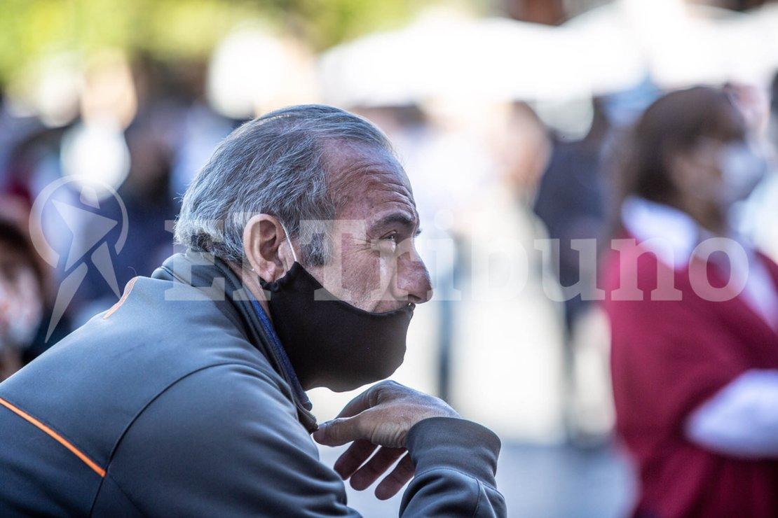 FOTO: JAVIER CORBALÁN