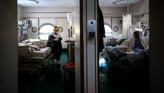 Argentina: 663 muertos por coronavirus, la cifra más alta desde el inicio de la pandemia
