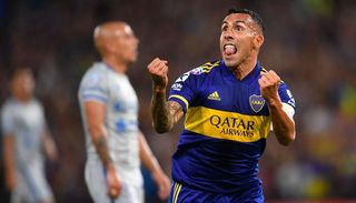 Boca va por el pasaporte ante The Strongest