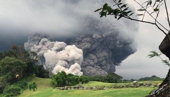 Volcán de Fuego entra en erupción en Guatemala: al menos 25 muertos por un río de lava y rocas