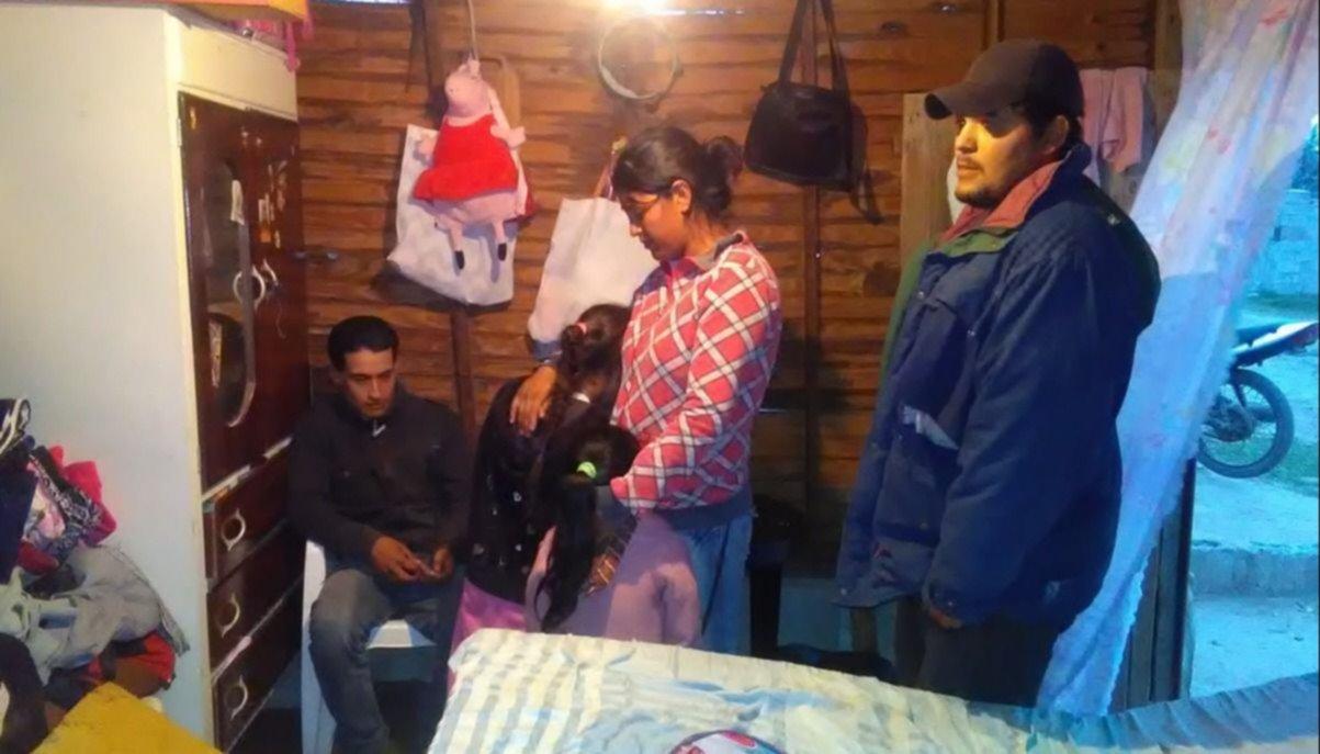 En Barrio Abdala cientos  de familias viven de  forma infrahumana