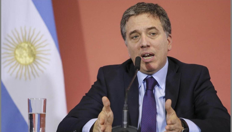 El Gobierno nacional anunciará esta tarde el acuerdo con el FMI - Actualidad