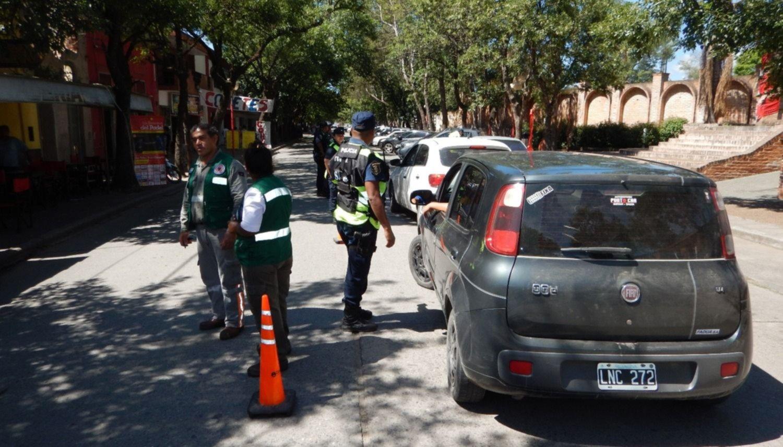 Quieren aplicar probation a los infractores de tránsito