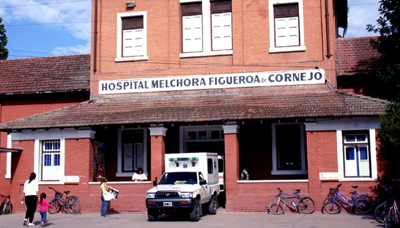 Quejas por la  pésima atención en el hospital local