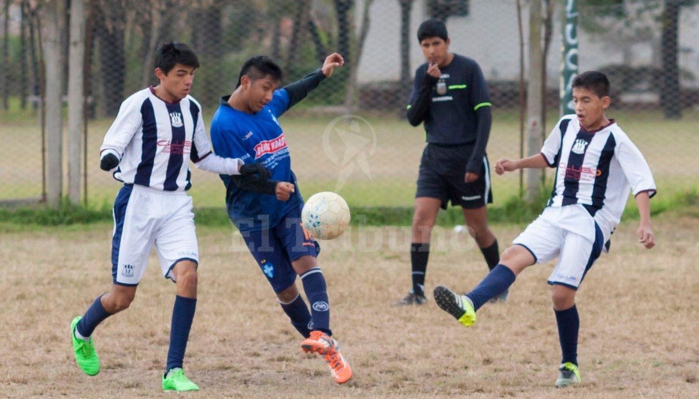 Atlético Tucumán se instaló en Salta para llevarse jugadores