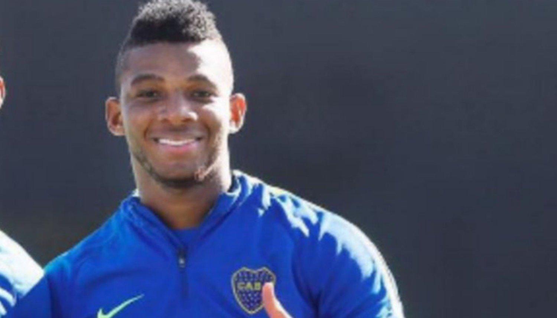 Un jugador de Boca que se queda sin Mundial: se rompió Fabra