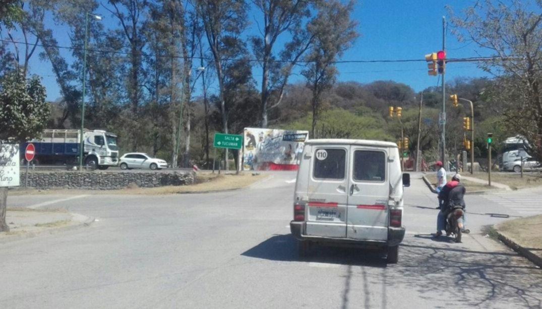 Suman fuerzas en  defensa de la traza de  la ruta nacional 9/34