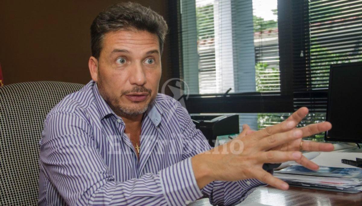 """Sergio Zorpudes: """"Actualizaremos las cuotas de casas con el índice de variación salarial"""""""