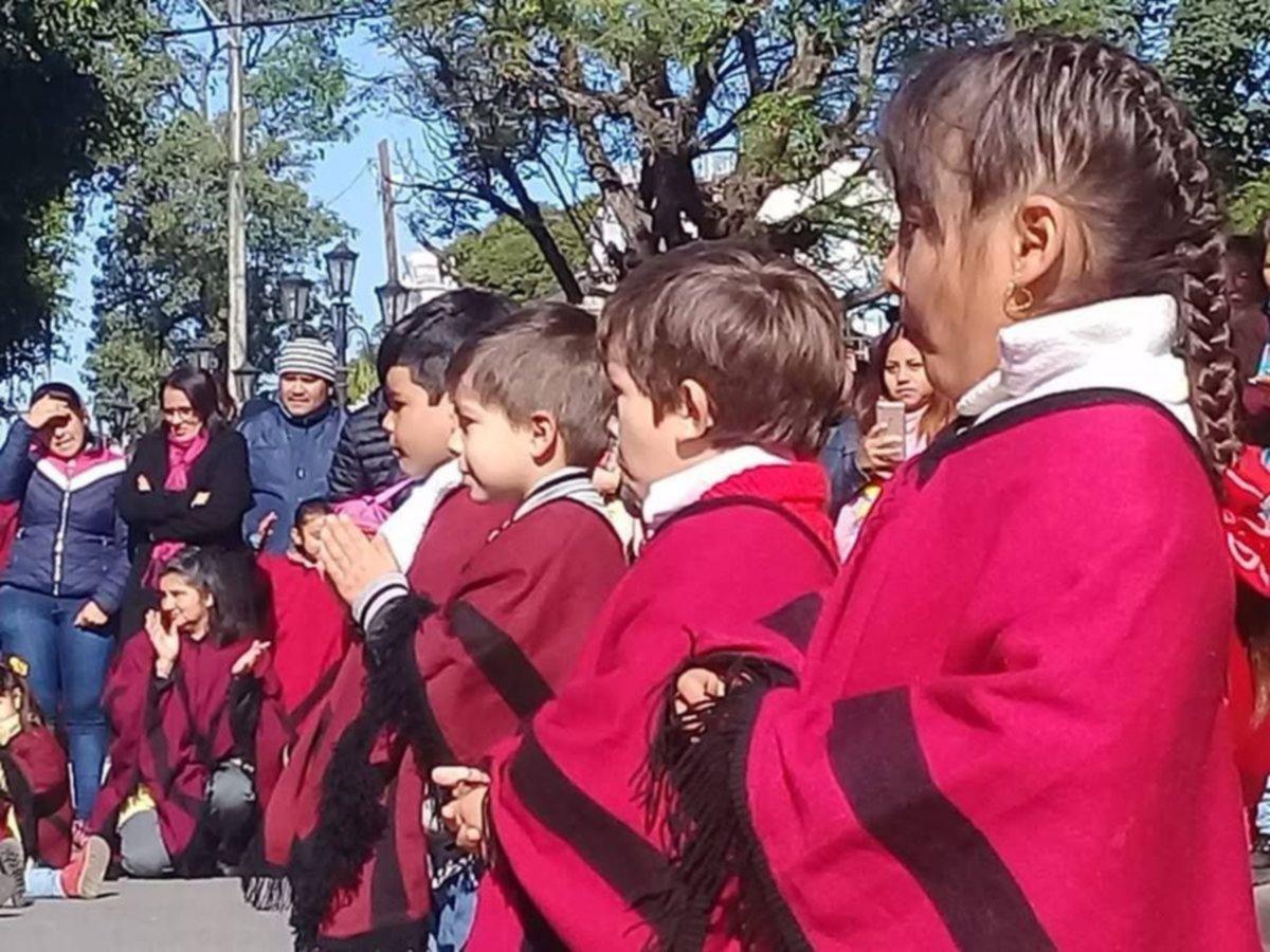 Disertaciones, actos y caminata en honor a Güemes