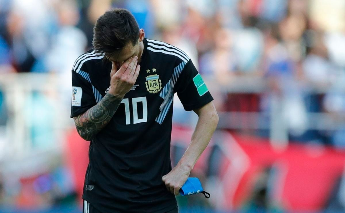 La Selección es un reflejo del país