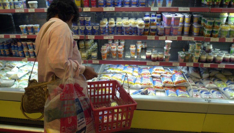 El 60% de asalariados no cubren el costo de la canasta básica