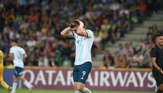 Mundial Sub-20: Argentina perdió por penales frente a Mali y quedó eliminada