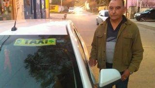 Los taxistas pidieron un aumento de $25 en la tarifa