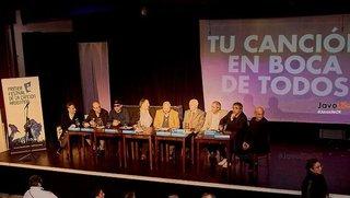 Resultado de imagen para Primer Festival de la Canción Argentina