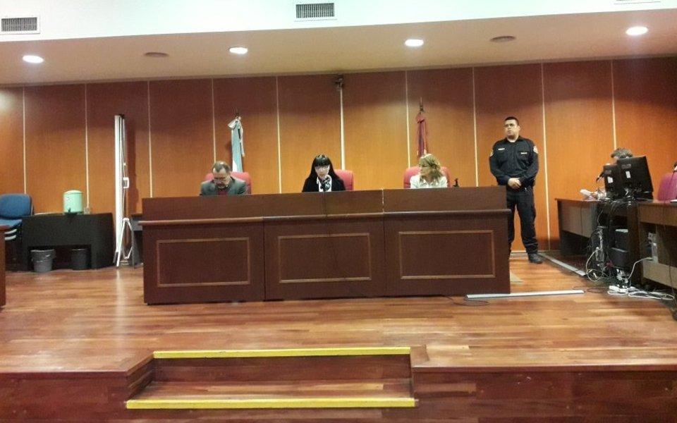 Federico Condorí condenado a 23 años de prisión por el homicidio de Cintia Fernández