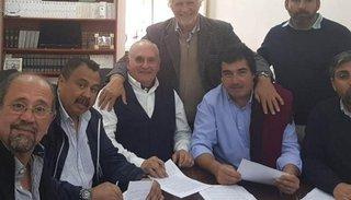 En Salta se constituyeron cuatro frentes electorales