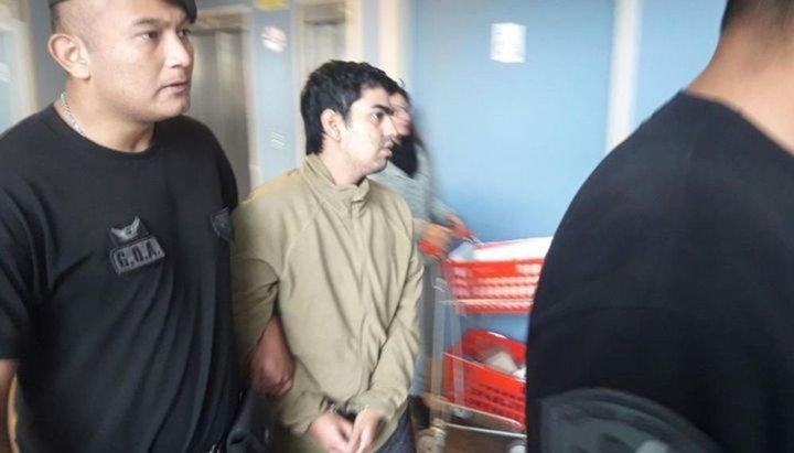 Renunció el abogado de Lautaro Teruel