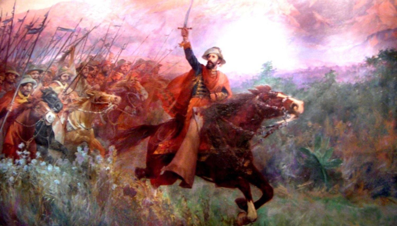 Güemes, el hombre que fue la pesadilla de los ejércitos españoles ...
