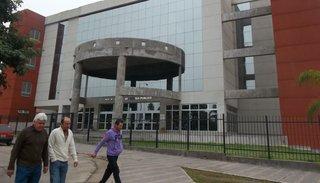 El jefe de la Subcomisaría de El Galpón fue denunciado por violencia de género