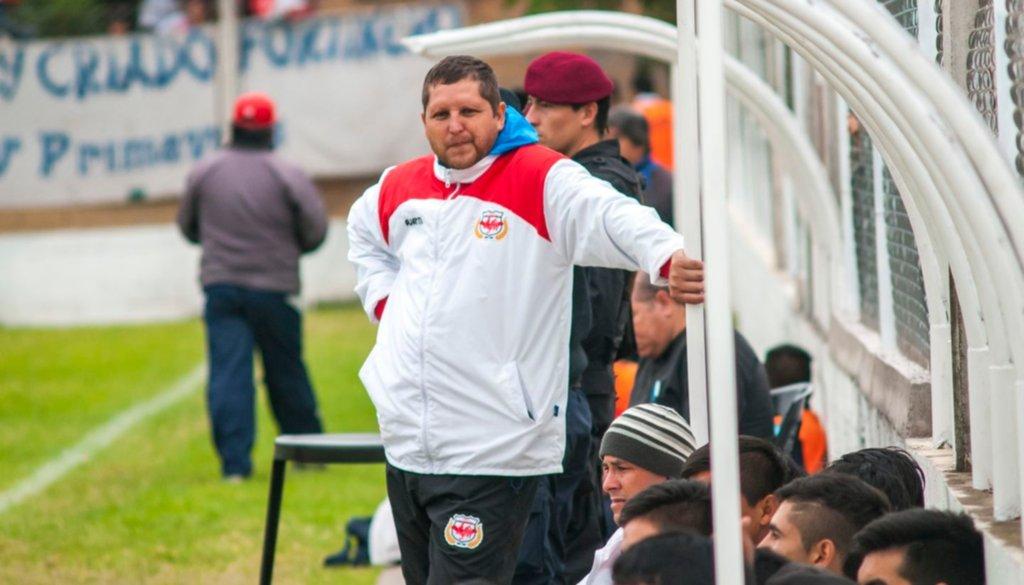 El fútbol que se viene: los técnicos del Anual y del Regional podrán dirigir con carnet provisorio