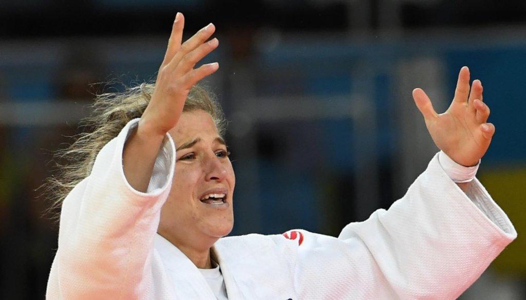Tres provincias recibirían para entrenar a los atletas olímpicos