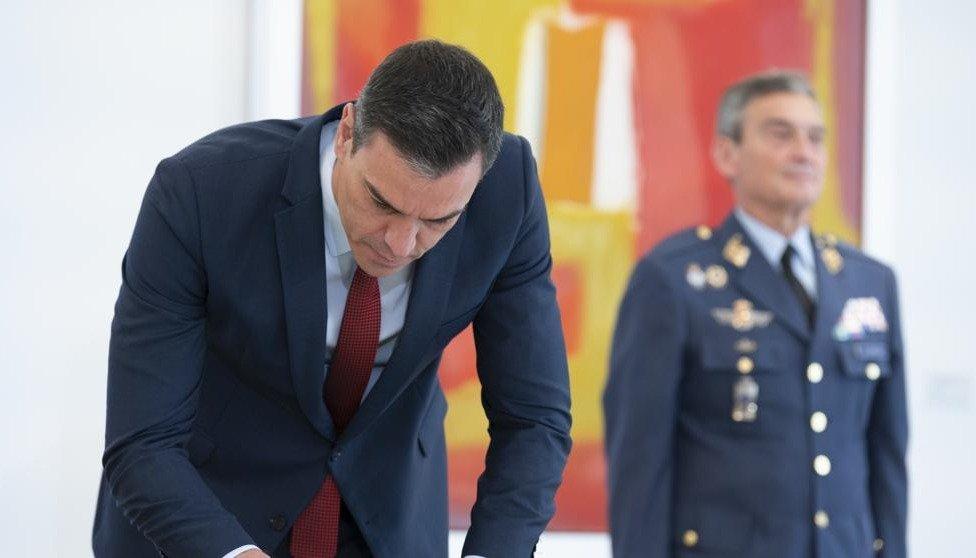 España anuncia apertura de fronteras a partir del 21 de junio