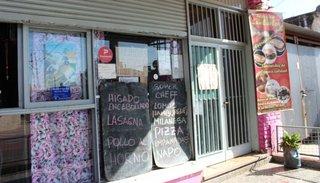 Siguen en caída ventas en comercios gastronómicos