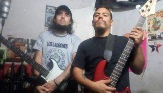"""Versión punk del """"Chupachichi"""""""