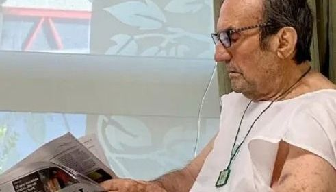 """Carlos Reutemann sufrió """"un retroceso en su estado de salud"""""""