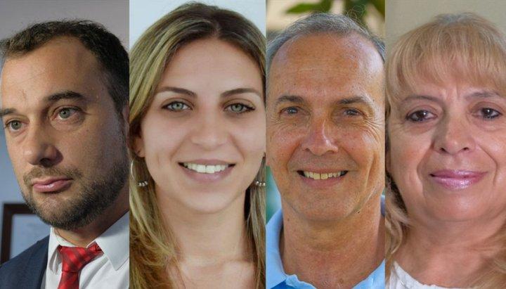 Son 441 los candidatos para concejal de la ciudad de Salta