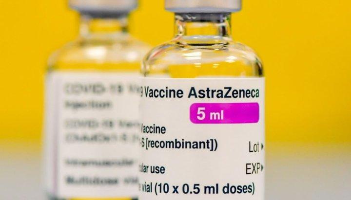 Llegan a Argentina casi un millón de vacunas AstraZeneca