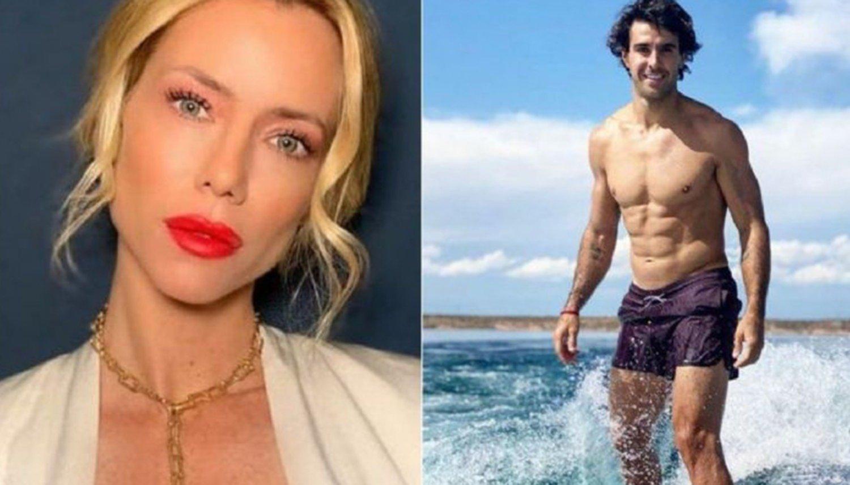 Nicole Neumann habló sobre la diferencia de edad con su nuevo novio José Urcera
