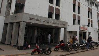 """Tartagal: """"La situación del  hospital es grave"""""""