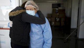 Coronavirus en Argentina: confirmaron 529 muertes y 23.780 contagios