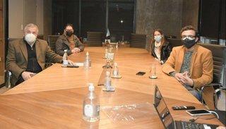 Producción de Cannava será utilizada por el Inti