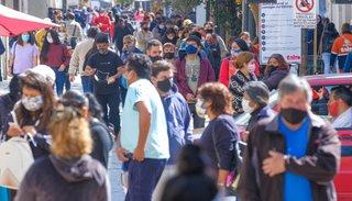 Confirmado: hay circulación comunitaria de la variante Manaos en Salta