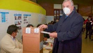 Jujuy Cambia se impone con amplia ventaja en las legislativas