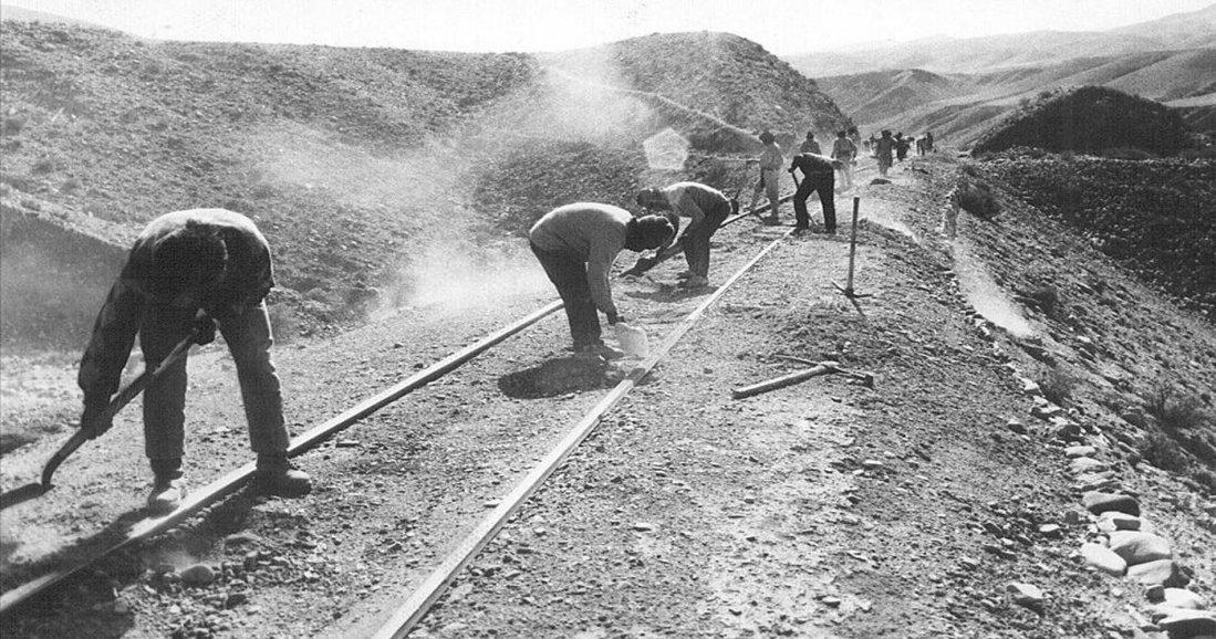 La historia del Tren a las Nubes