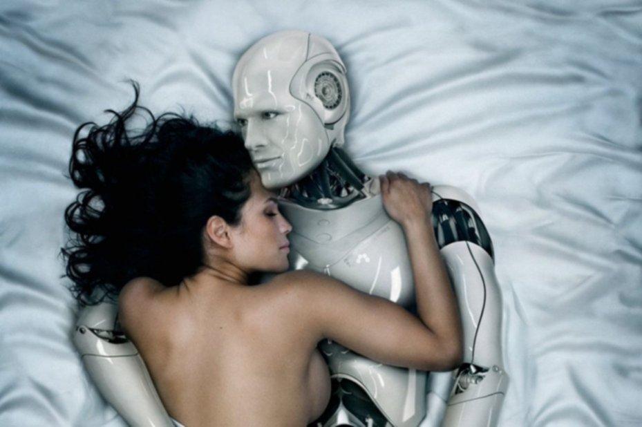 Resultado de imagen para sexo en el 2050