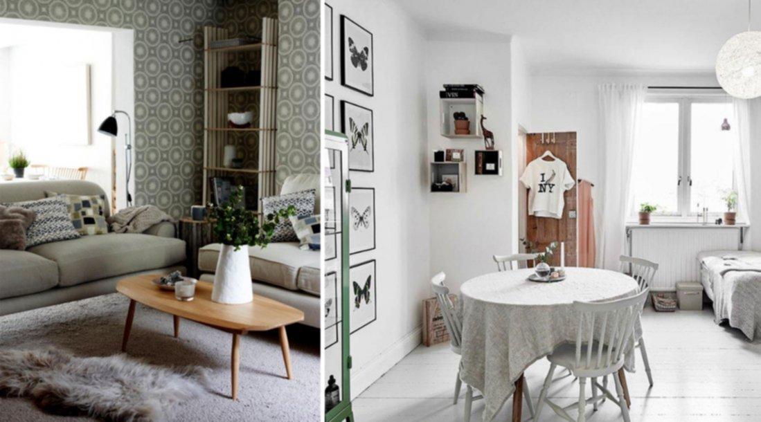 Siete Claves Para Decorar En Estilo Nordico - Estilo-escandinavo-decoracion