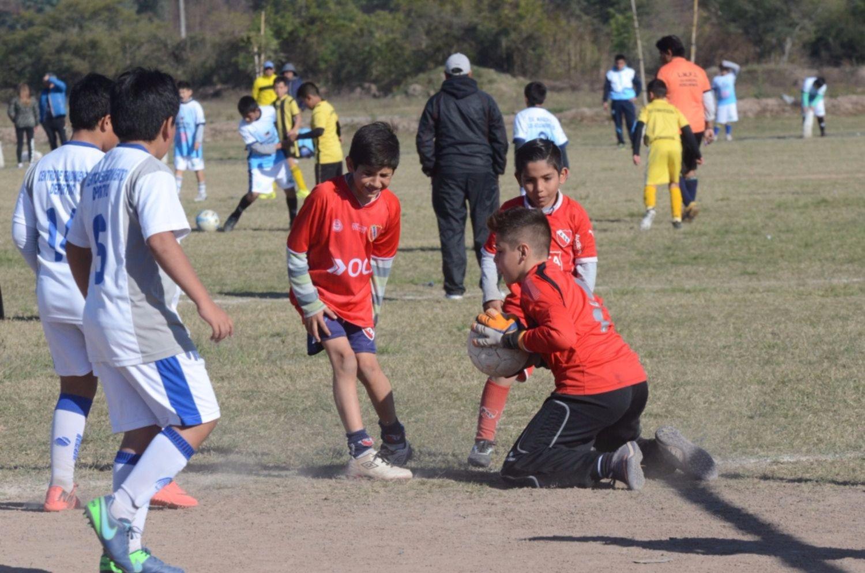 Exitosa Copa San Pedro