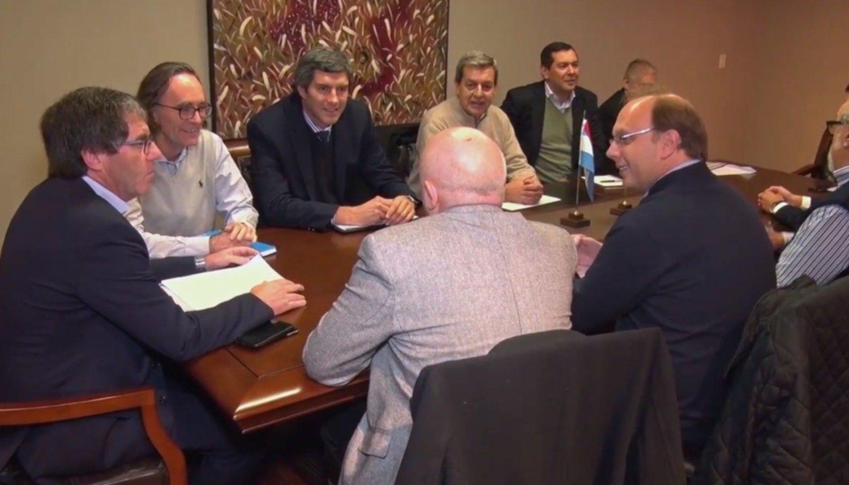 Las provincias piden equidad en el esfuerzo y asegurar el presupuesto social para 2019