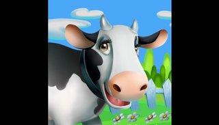 Los pollitos la vaca lola