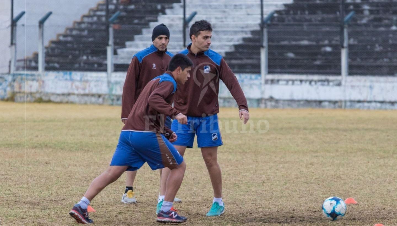 Se presenta Molina a entrenar por primera vez en Juventud