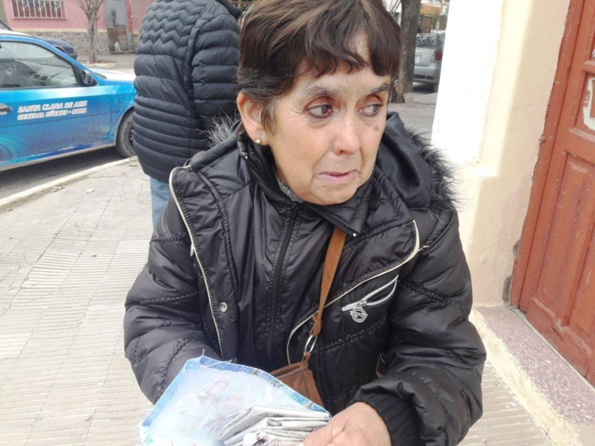 Buscan prevenir de robos a los mayores