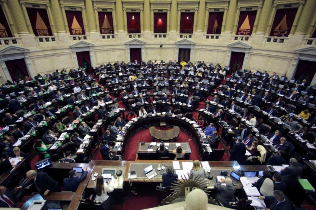 Preparan un amparo y proyectos contra el recorte a las asignaciones